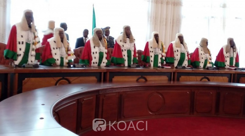 Cameroun: Elections, le conseil constitutionnel rejette la liste du parti au pouvoir dans le Boyo en zone anglophone