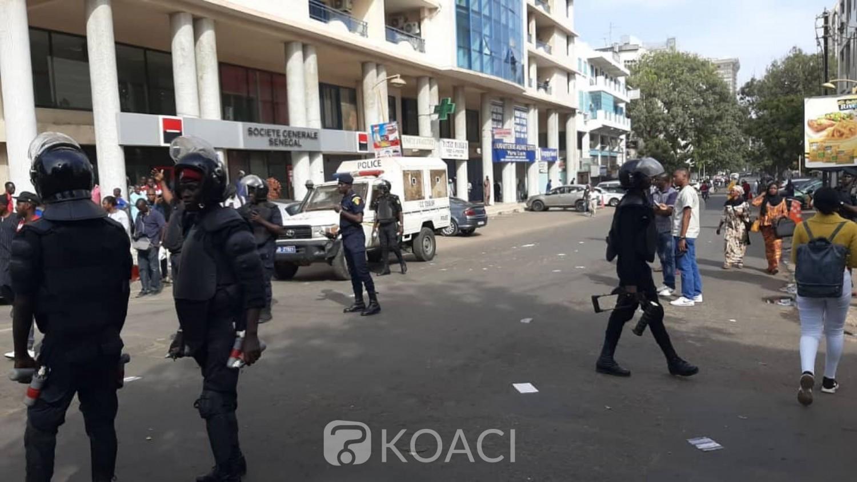 Sénégal: La manifestation contre la hausse du prix de l'électricité sévèrement réprimée, un ex député malmené et arrêté