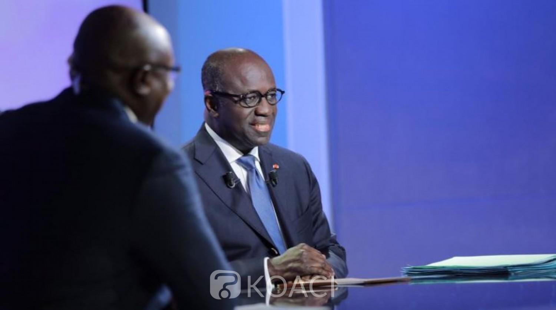 Côte d'Ivoire: 2020, Amon Tanoh invite Ouattara et Bédié, les deux « dinosaures » au dialogue pour sauver l'héritage d'Houphouët
