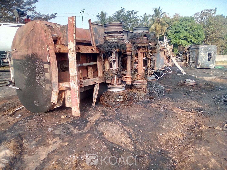 Côte d'Ivoire : Bouaké, une série d'explosion crée la panique, la gendarmerie rassure