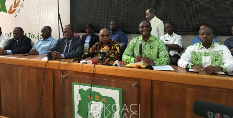 Côte d'Ivoire: Meeting FPI-PDCI à Port-Bouët annulé, les responsables évoquent une tentative d'infiltration orchestrée