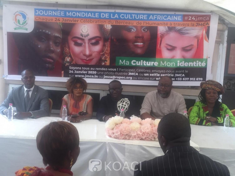 Côte d'Ivoire: Abidjan accueille la journée mondiale de la culture Africaine et Afro descendante célébrée le 24 janvier prochain