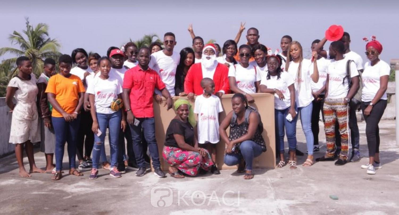 Côte d'Ivoire:   L'orphelinat GAP mission de Mondoukou doté de panneaux solaires d'une valeur de 2 millions