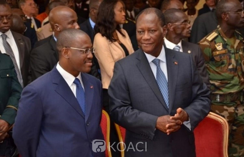 Côte d'Ivoire: A son retour, Soro souhaite rencontrer le chef de l'Etat, il va solliciter une audience