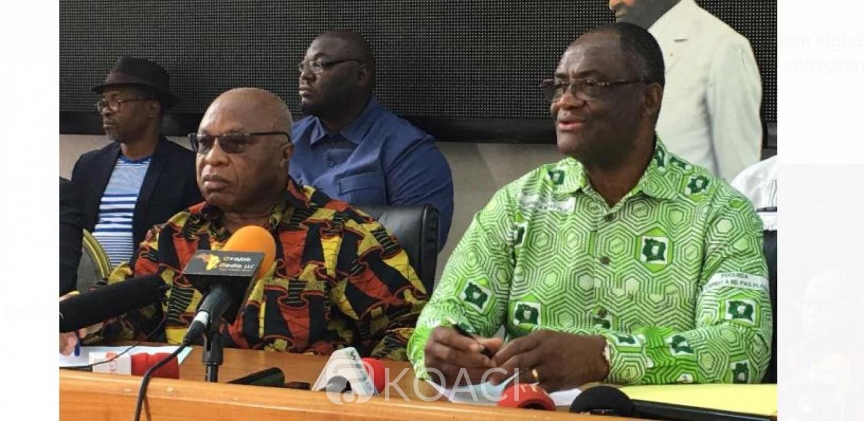 Côte d'Ivoire: Macron à Abidjan, le FPI et le PDCI révèlent avoir été reçus par ses conseillers