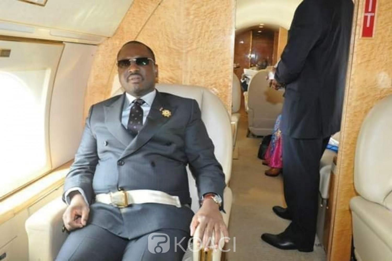 Côte d'Ivoire: Le  vol de Guillaume Soro détourné, malgré l'autorisation accordée, l'avion n'a pu atterrir à Abidjan