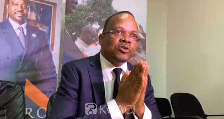 Côte d'Ivoire: Retour avorté de Soro à Abidjan, Lobognon « l'avion était en l'air quand les plans ont changé »
