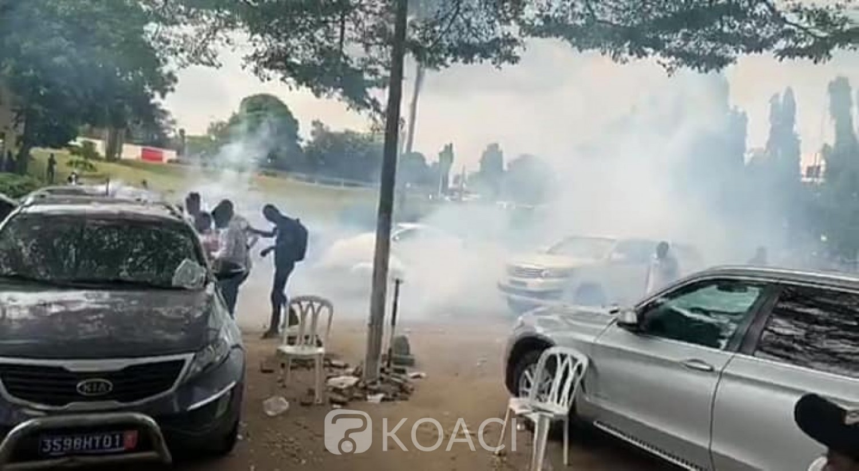 Côte d'Ivoire: Retour manqué de Soro, à Abidjan, ses partisans interpellés dont des plus proches collaborateurs