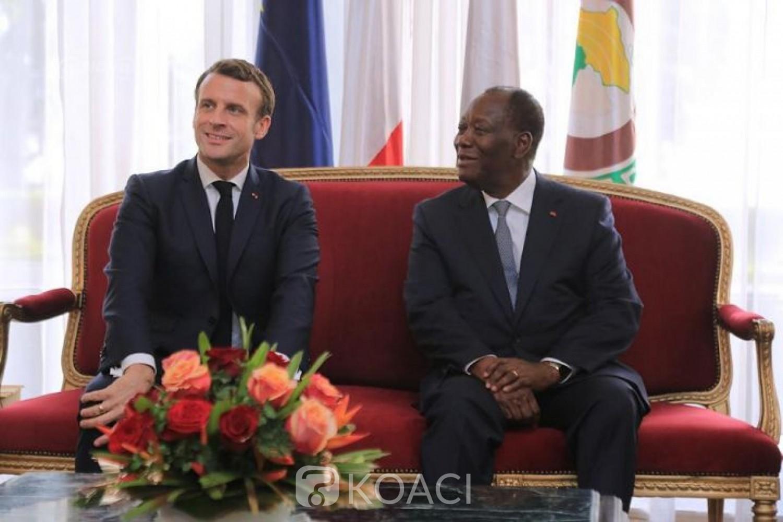 Afrique: « Colonisation», Marine Le Pen accuse Emmanuel Macron de mettre en danger les  soldats français