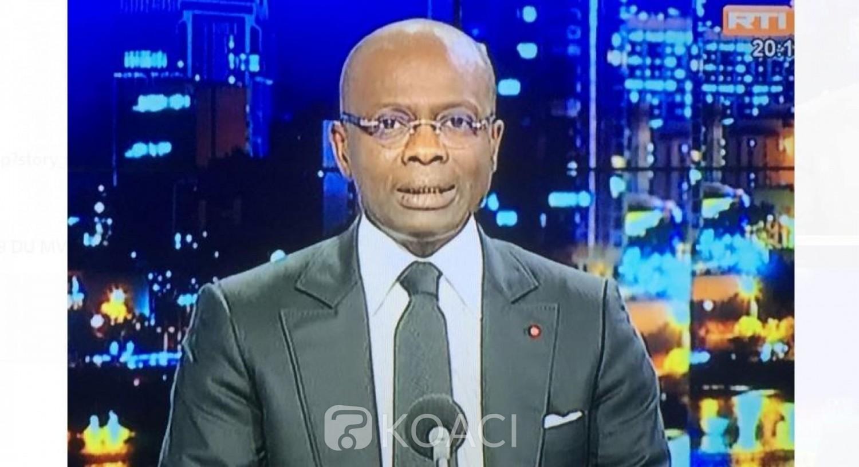 Côte d'Ivoire: Mandat d'arrêt contre Guillaume Soro,  le procureur Adou évoque des enregistrements clairs d'atteinte à l'autorité de l'Etat et à l'intégrité du territoire