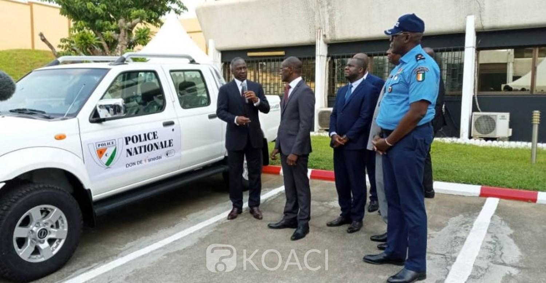 Côte d'Ivoire :  Veille des fêtes de fin d'année, Vagondo rassurant: «Les Ivoiriens et bien d'autres entreprises bénéficieront d'un déploiement plus rapide»