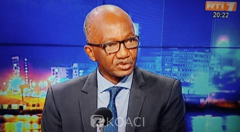 Côte d'Ivoire :  Le DG de l'ANAC à propos de la déroute de l'avion qui transportait Soro: «Guillaume a décidé de son propre chef de maintenir son vol dérouté sur Accra»