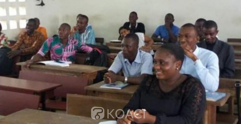 Côte d'Ivoire: La seconde phase de formation des professeurs contractuels a debuté lundi, quel sort pour les 1086 non affectés ?