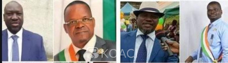Côte d'Ivoire: Interpellés lundi, ce qui est reproché à Lobognon, Kanigui et autres