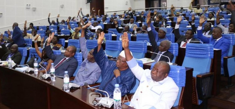 Togo: Aperçu sur la prochaine Cour Constitutionnelle