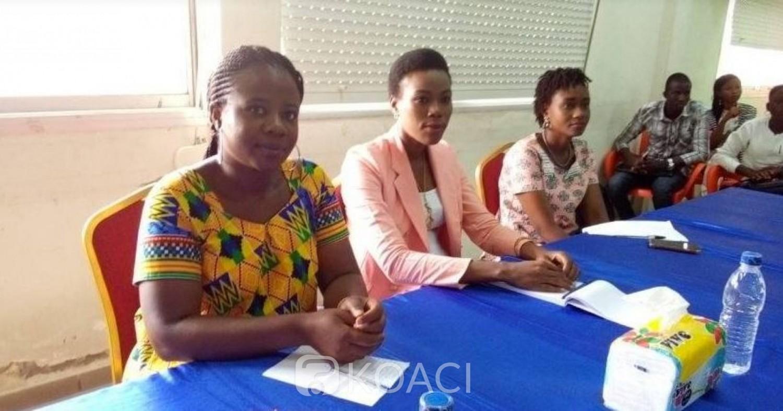 Côte d'Ivoire: Des jeunes filles engagées pour le développement de la Bagoué forment leurs cadets à s'affirmer dans tous les domaines de leur vie