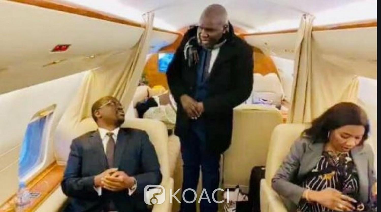 Côte d'Ivoire: Le mandat d'arrêt contre Soro remis à Interpol?