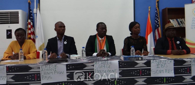 Côte d'Ivoire: A la veille des élections présidentielles de 2020, une Ong invite le Chef de l'Etat à initier un dialogue inclusif