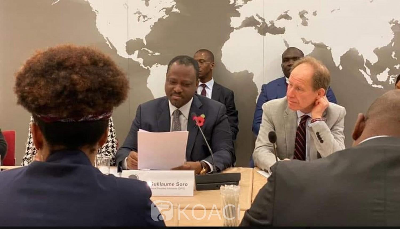Côte d'Ivoire: Depuis l'Europe, Soro à ses partisans «Tuez la peur car la peur, Ado a tort de faire ce qu'il fait, Je me suis trompé»