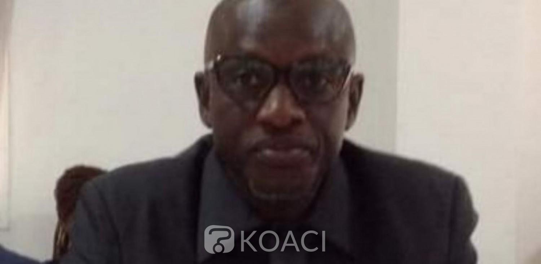 Côte d'Ivoire: Face aux événements en cours dans le pays, la PSCPD s'inquiète pour la région de Gbêkê