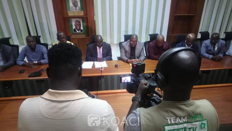 Côte d'Ivoire: Mandat d'arrêt contre Soro, CDRP de Bédié s'insurge contre les « dérives dictatoriales répétées du régime RHDP-Unifié »