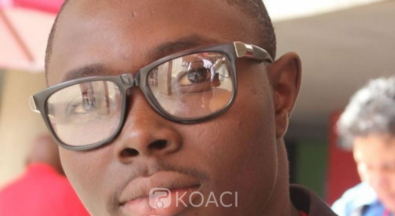 Bénin:  Le journaliste Ignace Sossou condamné à 18 mois de prison ferme pour des posts sur les réseaux sociaux
