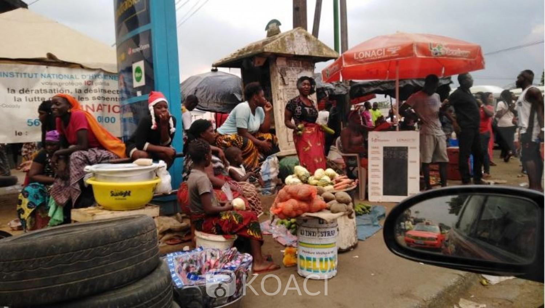 Côte d'Ivoire: Un réveillon et fête de Noël 2019 dans la morosité