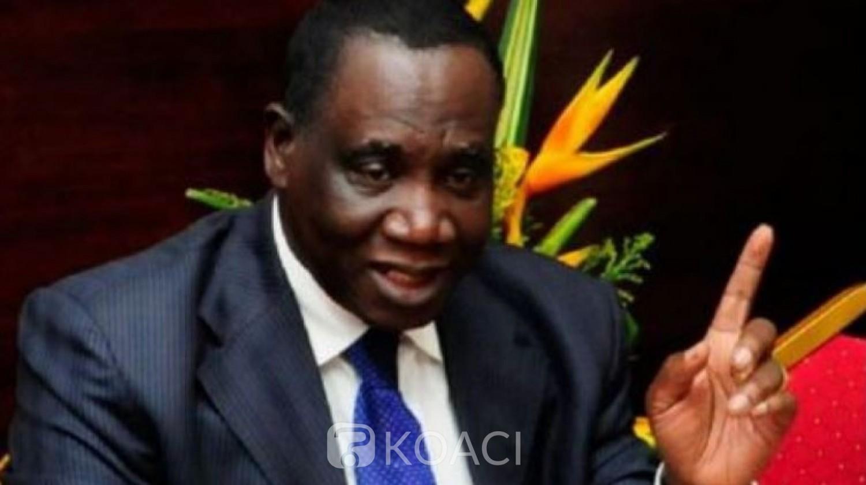 Côte d'Ivoire: L'Inspecteur d'Etat va dispenser des cours de Master dans deux universités françaises