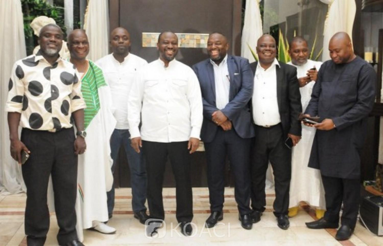 Côte d'Ivoire: Retour manqué de Soro à Abidjan, les anciens de la Fesci demandent à Ouattara de ne pas céder aux extrémistes