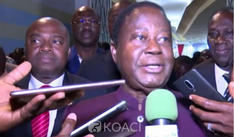 Côte d'Ivoire: Depuis Daoukro, Bédié souhaite que la paix soit le lot commun des Ivoiriens