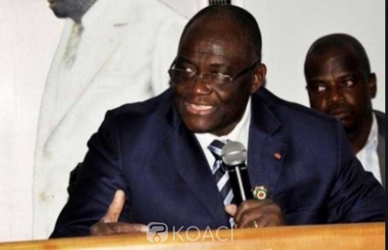 Côte d'Ivoire: Guikahué aux ivoiriens, « Si ceux du  RHDP vous aime vraiment, qu'ils vous donnent gratuitement la CNI »
