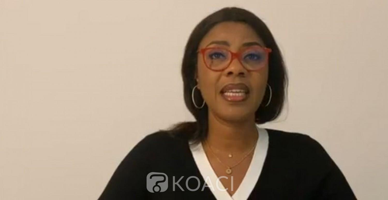 Côte d'Ivoire: Affoussiata Bamba confirme l'audio de Soro mais évoque un plan d'espionnage datant de 2017