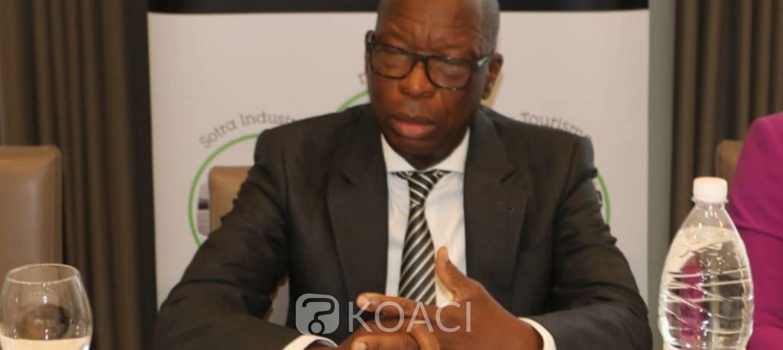 Côte d'Ivoire :  SOTRA, le recrutement de 7 000 jeunes annoncé d'ici 2021 grâce aux prochaines acquisitions de véhicules
