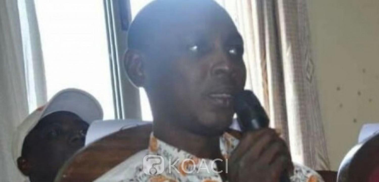 Côte d'Ivoire: Mandat d'arrêt de Soro, Moctar Diallo aux Soroïstes depuis Bouaké: «On attend le mot d'ordre»