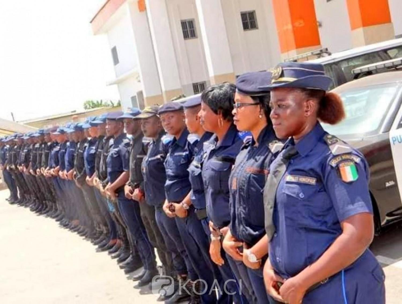 Côte d'Ivoire: Incivisme à Yopougon, la phase de répression  débute en  janvier 2020