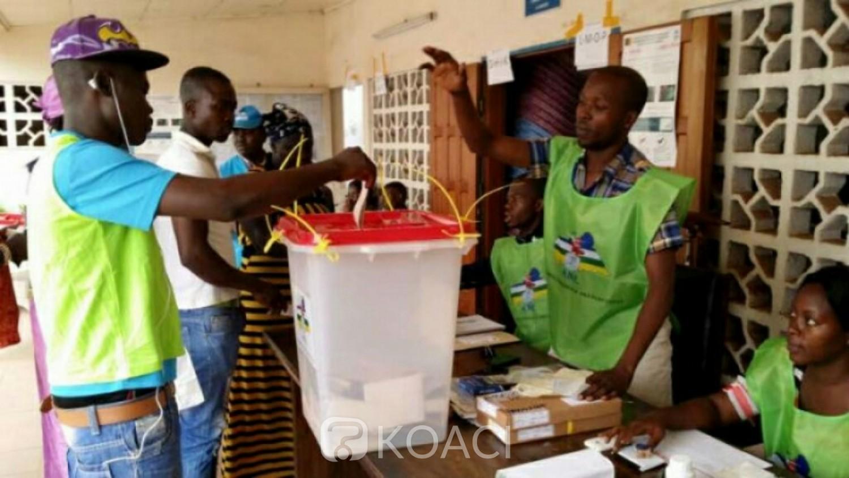Cameroun: Elections février 2020,  les listes définitives des candidats attendues