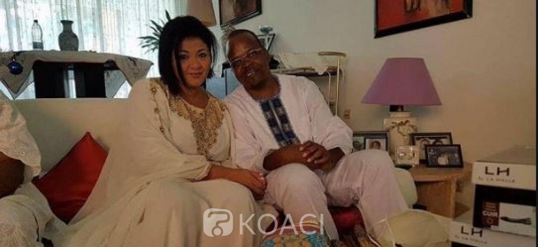 Côte d'Ivoire: L'épouse d'Alain Lobognon révèle que son domicile a été perquisitionné par des forces de l'ordre
