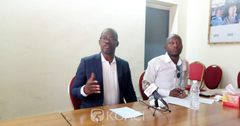 Côte d'Ivoire:  Affaire Guillaume Soro, Doumbia Kader, Président des Victimes de Guillaume Soro affirme : « il y a encore des caches d'armes à Bouaké et à Abidjan»