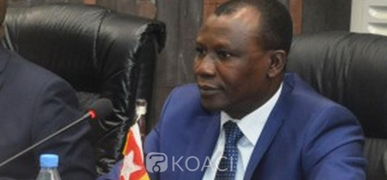 Togo: Assurance du ministre de l'Economie pour le passage du F CFA à ECO
