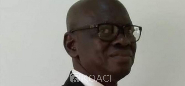 Côte d'Ivoire: Décès à Abidjan d'Adama Diop, maire de Sinfra  et délégué départemental Rhdp
