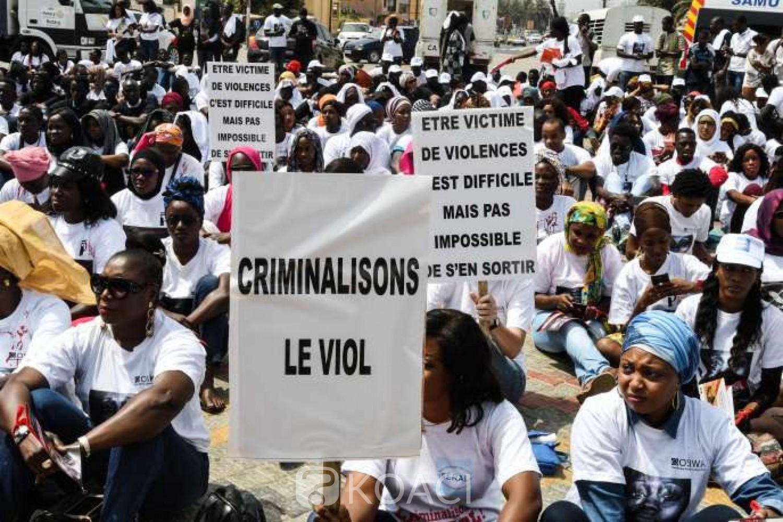 Sénégal: Criminalisation du viol, les députés examinent le projet de loi Lundi