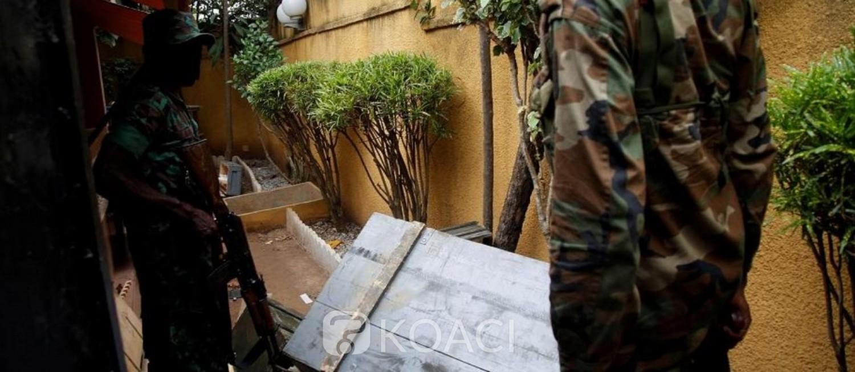 Côte d'Ivoire: Découverte d'armes à Bouaké en 2017, Bictogo révèle: « Ce n'est pas SoultoSoul qui en était le propriétaire, mais Guillaume Soro »