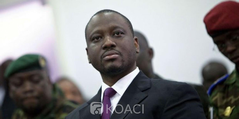 Côte d'Ivoire: Retour manqué à Abidjan, Soro  indexe Macron et veut désormais organiser la résistance comme le général de Gaulle depuis Londres