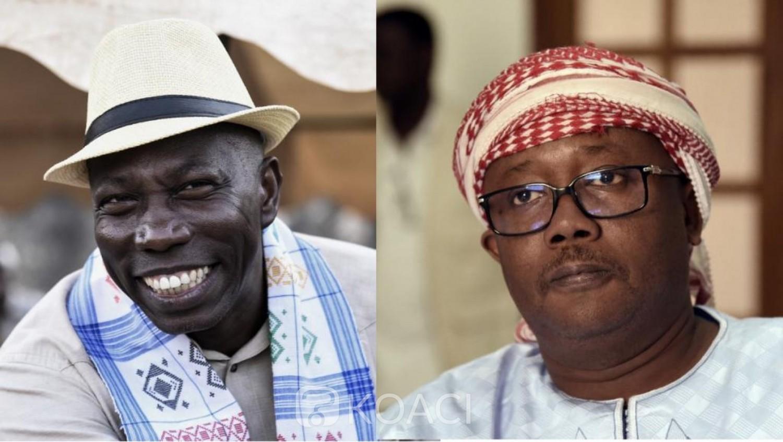 Guinée Bissau: Second tour de la présidentielle, deux anciens premiers ministres pour succéder à José Mario Vaz