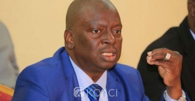 Côte d'Ivoire:  Affaire Soro, Kouyaté Abdoulaye président de l'UE-RHDP: «Les Enseignants ne suivront point ces appels du populiste Soro Guillaume»