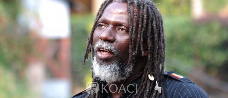 Afrique de l'Ouest: Ambition de 3e mandat, les avertissements de Tiken Jah Fakoly à Sall, Ouattara et Condé