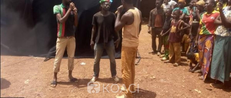 Burkina Faso: Le chef du village de Nadiabonli assassiné par des individus armés