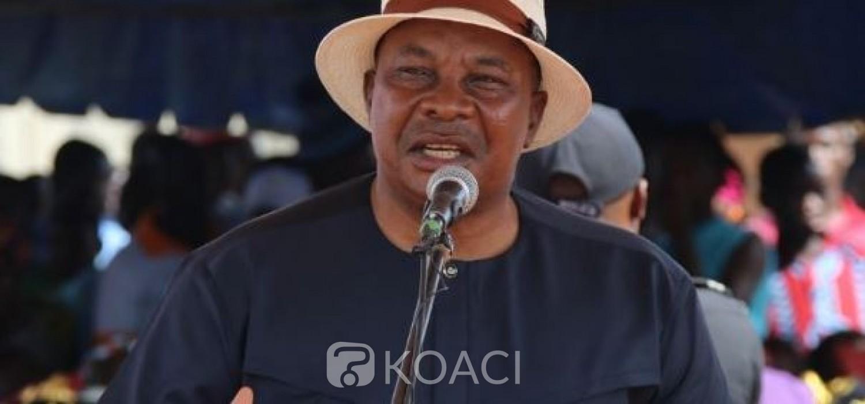 Côte d'Ivoire :  Adjoumani à propos du message à la nation de Soro : «C'est un acte de désespoir d'un homme qui pense qu'il a tout perdu… »