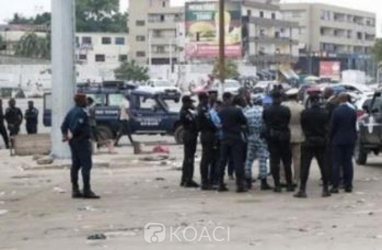 Côte d'Ivoire: Trois gendarmes condamnés à trois mois de prison ferme pour racket sur des commerçants à Treichville