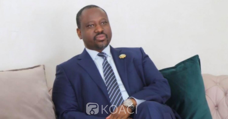 Côte d'Ivoire: Visite de Macron à Abidjan, Soro très amer «Au nom de contrats juteux, on est donc prêt à fermer les yeux»